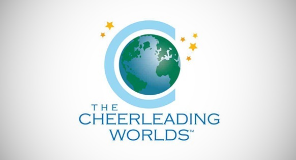 Cheerleading Worlds 2015