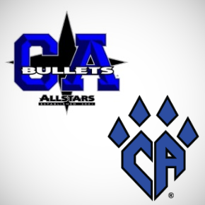 Camps Cheer Athletics et California All-Stars