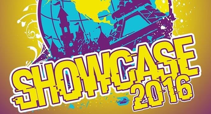 Showcase 2016